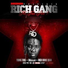 """Tha Tour, Pt. 1"" by Young Thug, Birdman & Rich Homie Quan - Released: September 29, 2014 >> https://soundcloud.com/rapsandhustles/sets/young-thug-rich-homie-quan-birdman-rich-gang-the-tour-part-1-rapsandhustlescom <<"