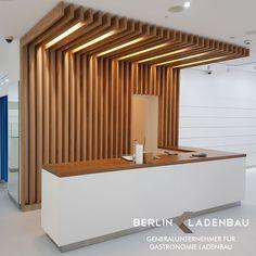 Design Entrée, Lounge Design, Design Room, Showroom Interior Design, Lobby Interior, Interior Architecture, Hotel Lobby Design, Dental Office Design, Modern Office Design