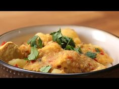 Take A Food Adventure With This Devil's Curry Dish For Tonight's Supper