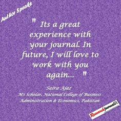 Author Testimonials Economics, Author, Journal, Books, Cards, Libros, Book, Writers, Finance