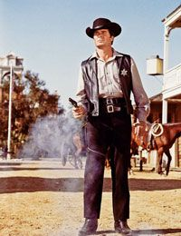 Photography: Cherokee / The Kobal CollectionYou can find Western movies and more on our website.Photography: Cherokee / The Kobal Collection Old Movies, Vintage Movies, Great Movies, Old Western Movies, Western Film, Vintage Hollywood, Classic Hollywood, Cowboy Girl, Western Cowboy