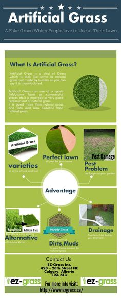 Artificial Grass is a kind of grass which gives you feel like natural grass and also give you more beautiful looking grass than natural grass which can not harm your family and your pets and also makes your environment safe.