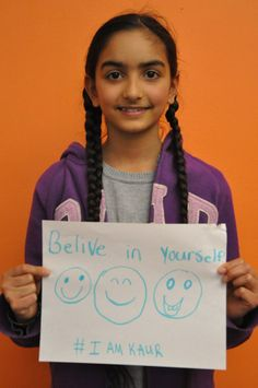 Believe in yourself!  | Sikhpoint.com