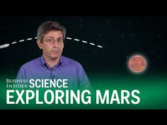 Carl Zimmer explains why life on Mars could pose a problem for our explo...