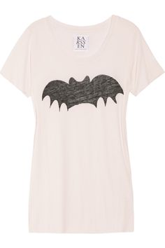 Zoe Karssen Bat shirt