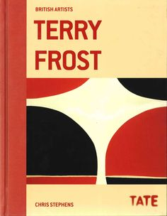 Terry Frost