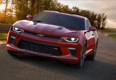 2016 Chevrolet Camaro is 200 pounds lighter, gets a four-cylinder turbo base engine  http://www.4wheelsnews.com/2016-chevrolet-camaro-is-200-pounds-lighter-gets-a-four-cylinder-turbo-base/