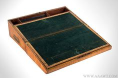 Antique Furniture_Desk, Bookcase, Breakfront