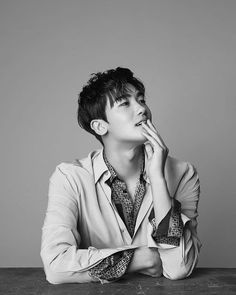 Park Hyung Sik, Asian Actors, Korean Actors, Korean Idols, Ahn Min Hyuk, Strong Woman Do Bong Soon, Song Joong, Choi Jin, Park Bo Gum