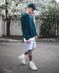 Chunky Shoes, Macho Moda - Blog de Moda Masculina: TÊNIS CHUNKY MASCULINO, pra inspirar! Daddy Shoes, Chunky Sneakers, Tênis Robusto Masculino. Adidas Yeezy 500