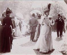 Jolie mariée : le style Années folles !