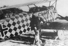 Gotthard Sachsenberg (6 December 1891 - 23 August 1961) was a German World War I fighter ace with 31 victories. He claimed his 9th victory on 17 March 1918, and continued to score steadily until 29 October 1918, when he downed his 31st confirmed. Midway through this run, Sachsenberg was awarded Prussia's and Germany's highest decoration, the Pour le Mérite, on 5 August 1918. He went on to command the world's first naval air wing.
