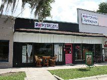 Pop Vintage is in Clermont, Florida selling antique and vintage furniture, primitives, shabby chic home decor.