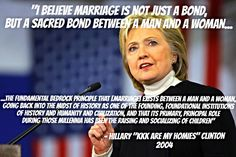"""Lavoro Palermo  #lavoropalermo #lavoro #Palermo #workisjob Hillary Clinton - """"Marriage is not just a bond..."""" [960 x 640px]"""
