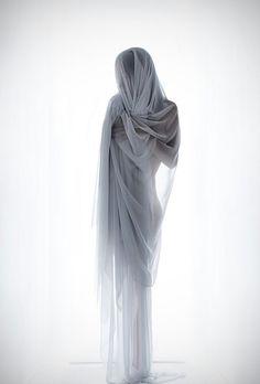 Gray Lady  #graciousgray