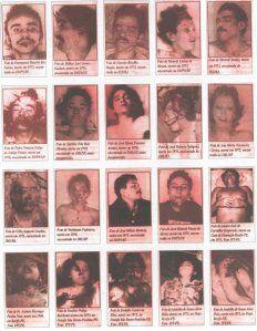 """A tortura e os mortos na """"ditadura militar"""" eram, na maioria, vítimas dos próprios terroristas comunistas."""