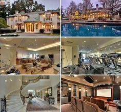 Jerry-Rice-house-10-most-amazing-athlets-homes