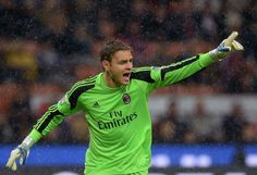 Gabriel forlænger med Milan, men bliver i Carpi!