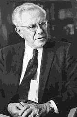 Paul Tillich. He, Lloyd Geering, and Bishop John Shelby Spong helped me to understand that one needn't be literalistic, superstitious or idolatrous to comprehend the Bible or to follow Jesus.