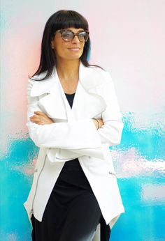 Norma Kamali Interview  The Gym-to-Street Pioneer Weighs In on the  Activewear fe66b576b