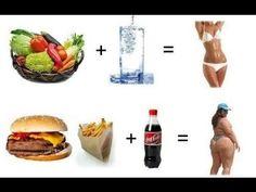 Los 4 Alimentos Para Bajar de Peso
