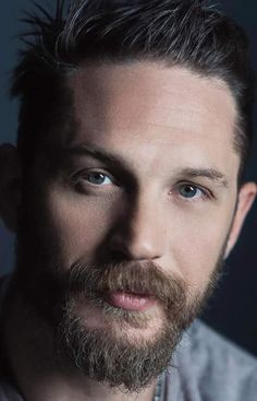 Tom Hardy by Jeff Vespa. That's it, I'm done...I will never need to see another face but this one...
