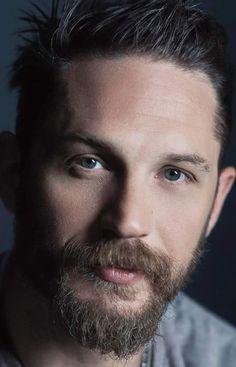 Tom Hardy by Jeff Vespa