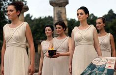 ¡¡Notición!! Comezamos o día anunciando a creación dun novo grupo para o Arde Lucus 2014 inspirado nas Vestais.