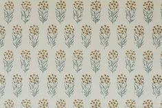 Kalindi fabric pattern