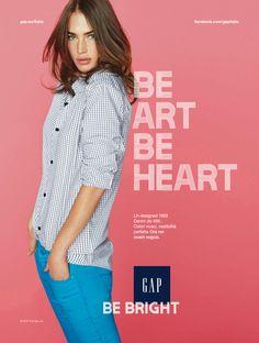 Gap - - SS 2012 - Ad Campaign | TheImpression.com