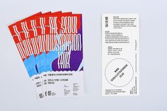sif_0006 Editorial Layout, Editorial Design, Ticket Design, Leaflet Design, Promotional Design, Flower Logo, Brand Book, Japan Design, Typography
