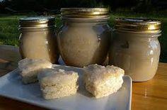 Resultado de imagen para galletas con mermelada de platano