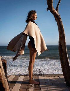 Miranda Kerr by Jan Welters