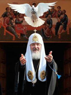 Πατριάρχης ρωσιας