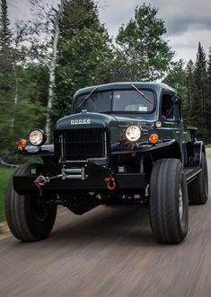 481 best dodge flat fender power wagons images in 2019 dodge power rh pinterest com