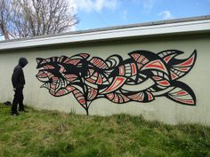 freehand and freestyle by Riot Devon, via Flickr