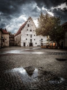 -- Before Storm -- Building, Travel, Viajes, Buildings, Trips, Traveling, Tourism, Architectural Engineering, Vacations