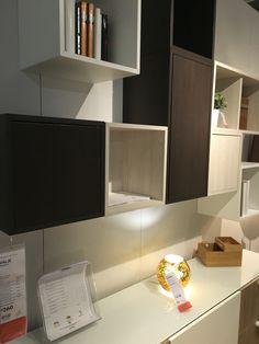 IKEA valje shelves