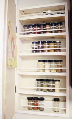 1000 Images About Pull Out Pantry On Pinterest Sliding