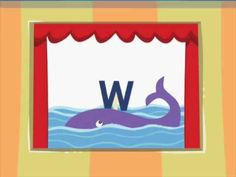 For more info: http://www.tryhookedonphonics.com    This is the W Song is from the new Hooked on Phonics® Learn to Read program.    Written by Russell Ginns  Sung by TJ Trochlil