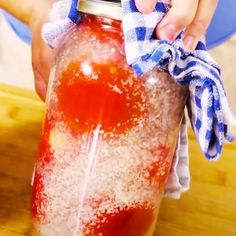 How To Can Tomatoes In The Snow - Easy Way To Can Tomatoes - Tomato Preserves Recipe Preserving Tomatoes, Canning Tomatoes, Tomato Preserves, Shrimp In Foil Packets, Snow Recipe, Canning Supplies, Gram Of Sugar, How To Can Tomatoes, Broccoli Salad