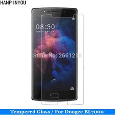 Cheap screen protector film, Buy Quality protector film directly from China screen film Suppliers: For Doogee Tempered Glass Premium Screen Protector Film For Doogee BL 7000 Phone Screen Protector, Screen Film, Ali Express, Brand Names, Glass, Link, Drinkware, Glas, Mirrors