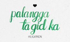 "How To Say ""I Love You"" In 22 Different Philippine Languages"