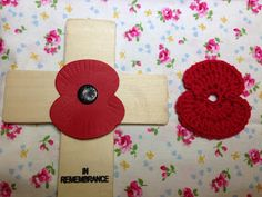 It is that time of year again when we start to see poppies everywhere, in commemoration of Armistice Day. Armistice Day also known as Rem. Crochet Poppy Free Pattern, Crochet Patterns Amigurumi, Armistice Day, Crochet Collar, Lest We Forget, Remembrance Day, Doll Eyes, Crochet Designs, Crochet Ideas