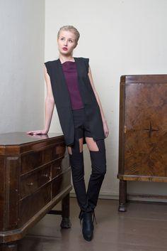 Collections, Blazer, Jackets, Women, Style, Fashion, Down Jackets, Swag, Moda