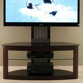 """Found it at Wayfair - 35"""" - 65"""" Flat Panel TV Stand"""