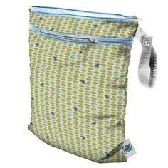 Planet Wise Wet/Dry Bag (with Strap)