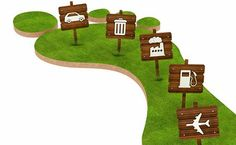 EKOLOJİK ZEKA ve KARBON AYAK İZİ - Doğa ve Çevre | Apelasyon