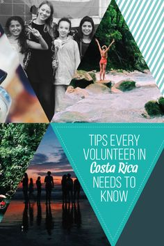 Planning on volunteering in Costa Rica? IVHQ's Teach and Volunteer Abroad Scholarship recipient, Hannah Pitts, shares her 7 top tips and 5 must see weekend destinations as a volunteer Teacher in Costa Rica...