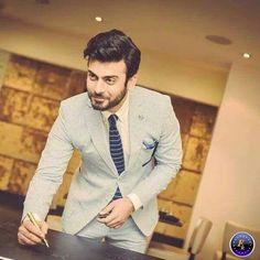 Fawad Khan FC on